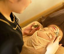 美容の施術1